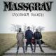 MASSGRAV - CD - Stockholm Rockers