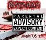 MATANZA -MCD- Muertos E.P.