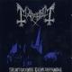 MAYHEM - Gatefold 12'' LP - De Mysteriis Dom Sathanas