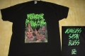 METHADON ABORTION CLINIC - T-Shirt - size XXL