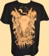 MILKING THE GOATMACHINE - Bone Haunt - T-Shirt size L