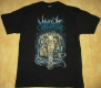 MILKING THE GOATMACHINE - yellow Goat - T-Shirt