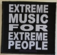 MORBID ANGEL - Extreme Music - woven Patch