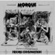 MORGUE (Arg.) - CD - Necro Exhumation