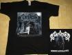 MORTICIAN - Zombie Apocalypse - T-Shirt XL (2nd Hand)