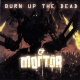 MORTOR - CD - Burn Up the Dead