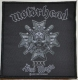MOTÖRHEAD - Bad Magic - woven Patch