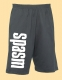 SPASM - Shorts size M