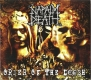 NAPALM DEATH - CD - Order Of The Leech
