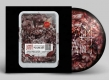 NAPALM DEATH - Gatefold Picture 12'' LP - Apex Predator - Easy Meat