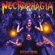 NECROPHAGIA - Digipak CD - Whiteworm Cathedral