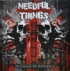 NEEDFUL THINGS - Tentacles of Influence - 12