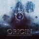 ORIGIN - Gatefold 12'' LP - Unparalleled Universe (grey Vinyl)