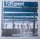 PATARENI - 12'' LP - Zivot ne osjecam (clear green Vinyl)
