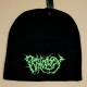 PATHOLOGY - green Logo Beanie