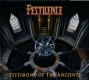 PESTILENCE - 12'' LP - Testimony Of The Ancients (black Vinyl)