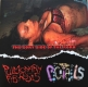 PULMONARY FIBROSIS / PIGTAILS - Cardboard split CD -