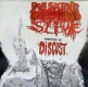 PULSATING CEREBRAL SLIME - CD - Disciples Of Disgust