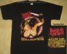 PUNGENT STENCH -Dirty Rhymes - T-Shirt size XL