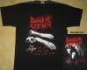 PUNGENT STENCH - For God Your Soul - T-Shirt size L