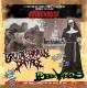 PUSSY VIBES / BRUTAL BRAIN DAMAGE -  split CD -