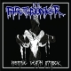 RADEMASSAKER - Digipak MCD - Primitive Death Attack