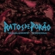 RATOS DE POARO - 12'' LP - Feijoada Acidente - International