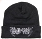 REVEL IN FLESH - Logo - woolen Hat