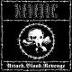 REVENGE - 12'' LP - Attack.Blood.Revenge (Black Vinyl)