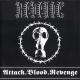 REVENGE - CD - Attack.Blood.Revenge (reissue + Bonus)