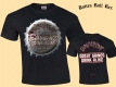 ROMPEPROP - Great Grinds Drink Alike - Black T-Shirt size XXXL
