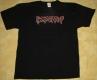 ROMPEPROP - Logo Misprint - T-Shirt - size XL