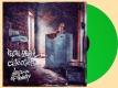 RECTAL SMEGMA / CLITEATER / LAST DAYS OF HUMANITY - split 12'' LP - (RECTAL SMEGMA EDITION on light green Vinyl)