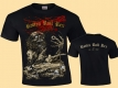 Rotten Roll Rex - est 06.06.2006 - T-Shirt Größe XL