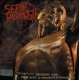 SEPTIC AUTOPSY - CD -  Contaminated Festering Gore From Acts of Degradation & Pulsating Rot