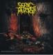 SEPTIC AUTOPSY - CD - Necro Secreations Vol. 2