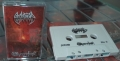 SINISTER - Tape MC - Syncretism (Grey Tape)