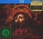 SLAYER - Digibook CD + BluRay - Repentless