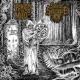 SOL DE SANGRE / PANICO AL MIEDO - split EP CD - La Senda De La Muerte