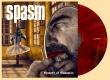 SPASM - 12'' LP - Mystery of Obsession (Red, Black Marbled) (Pre-Order September)