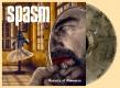 SPASM - 12'' LP - Mystery of Obsession (Transparent, Black Marbled) (Pre-Order September)