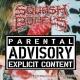 SQUASH BOWELS -CD- For Dead God - International Devastation