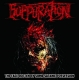 SUPPURATION - CD - The Face Rotten By Some Satanic Possession