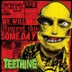 TEETHING - CD -  We Will Regret This Someday