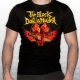 THE BLACK DAHLIA MURDER - Skullblade - T-Shirt Größe XL (Anvil Shirts)