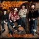 THE HENHOUSE RAMPLERS - Digipak CD - Our Grass is Blue