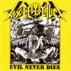 TOXIC HOLOCAUST - CD - Evil Never Dies