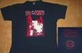 TU CARNE - Exposicion Indecente - darkblue T-Shirt XXL (2nd Hand)