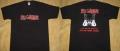 TU CARNE - RRR Logo - T-Shirt size XL