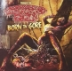 V/A: BORN IN GORE - CD - Tribute to DISGORGED FOETUS